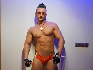 Free online live MusclesAndSHow