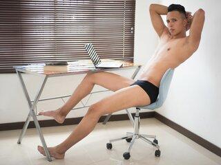Video porn naked ZanderCraze